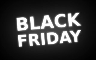 Black Friday 24. november 2017