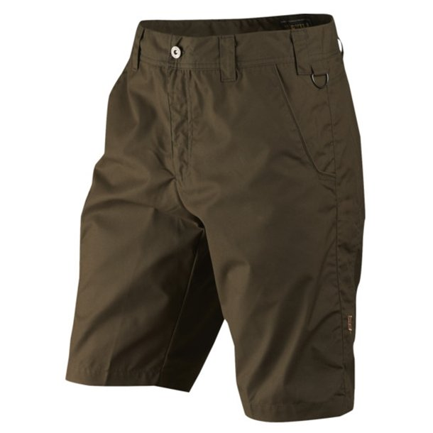 Härkila Alvis shorts Willow Green