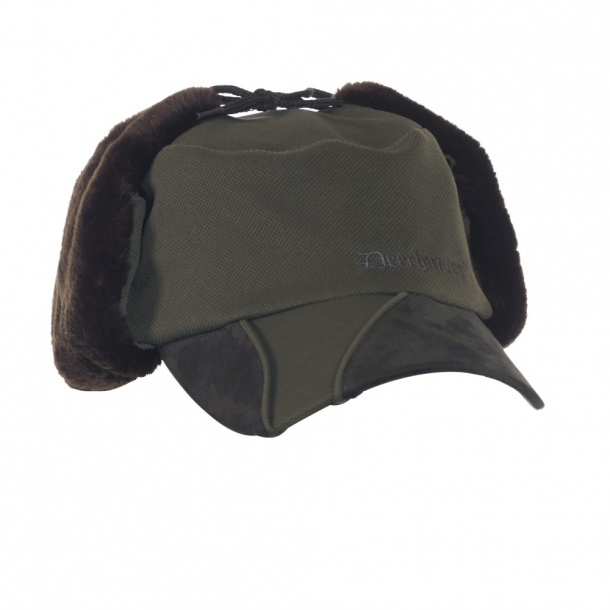 Muflon Vinter Hat m. Safety