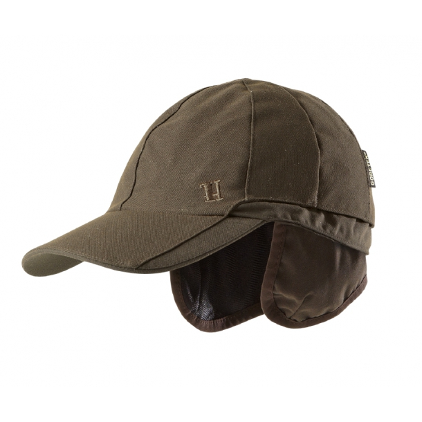 Pro Hunter C Cap Brown