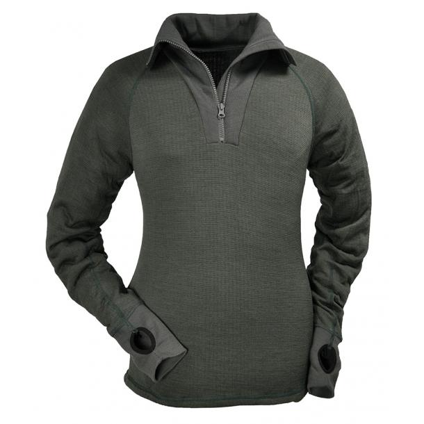 TS500 Thermo Shirt Lynlås