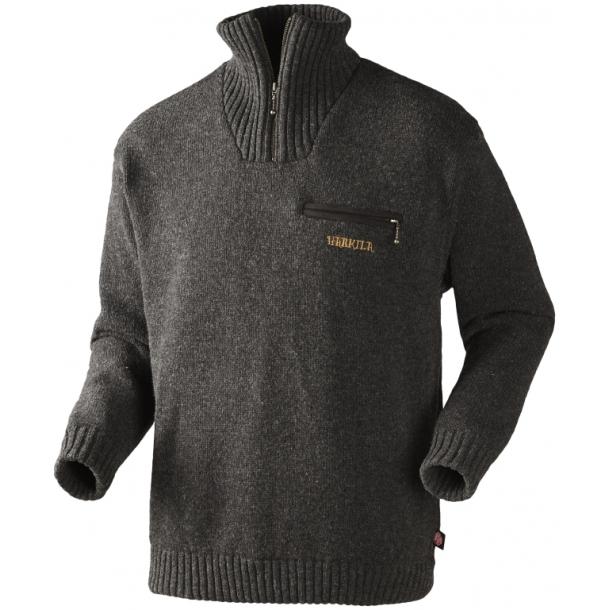 Annaboda Sweater Flint Grey Melange