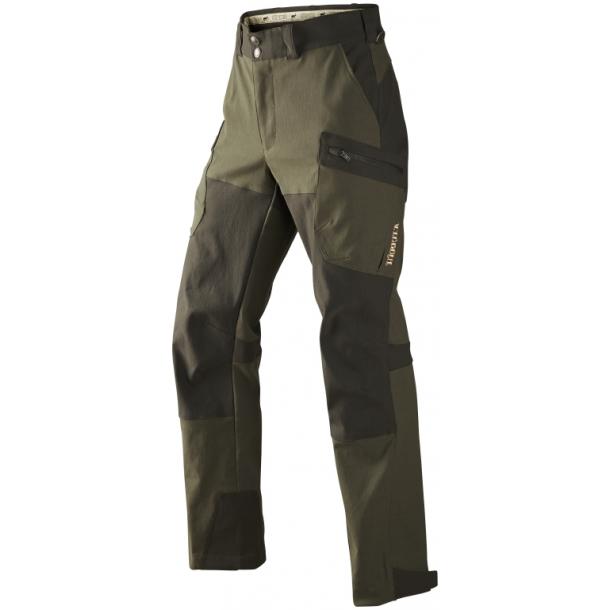 Pro Hunter Extend Bukser Hunting Green/Shadow Brown