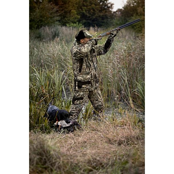 Muflon Jakke Max-5 Camouflage