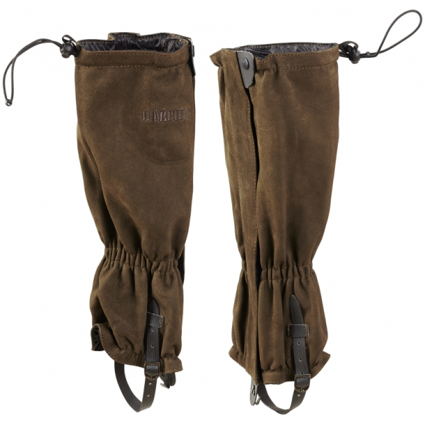 Angus Gaiters Green One Size
