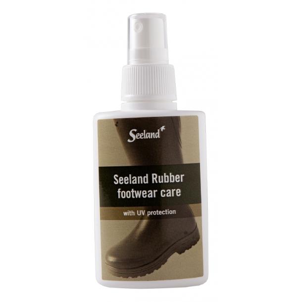 Seeland Rubber Footwear Care Neutral (125ml)