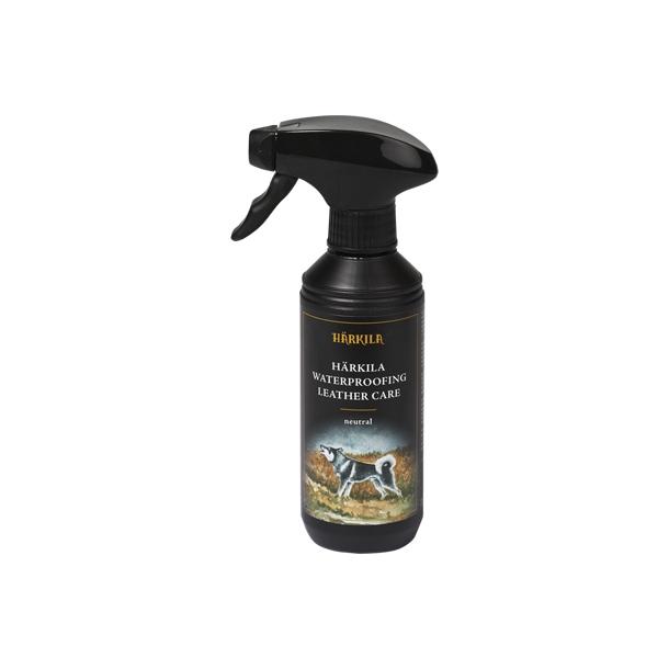 Harkila Leather/Nubuck Waterproof Care - Neutral
