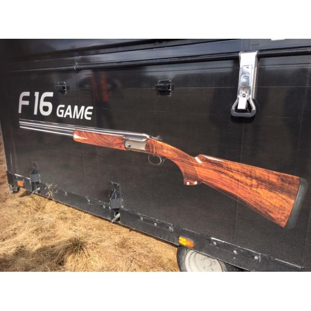 Blaser F16 Game