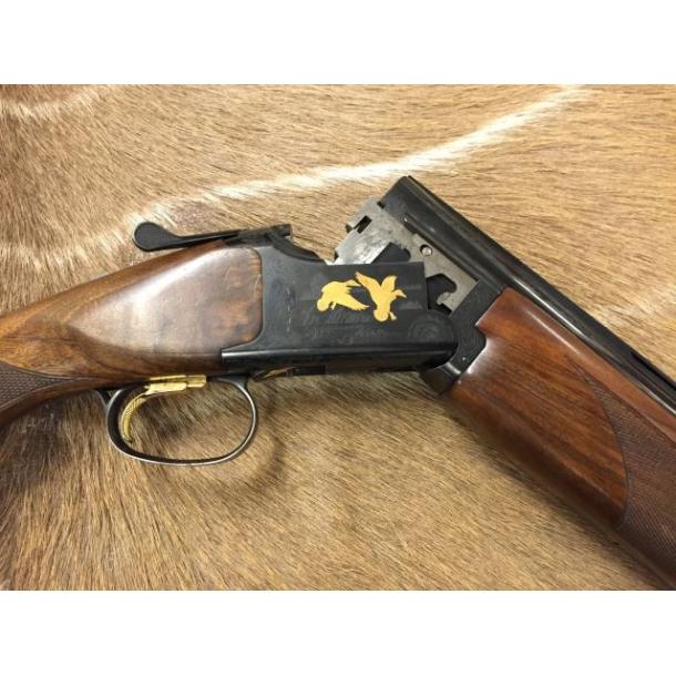 Browning B525 Black Gold Sport(LINKS)(SOLGT)