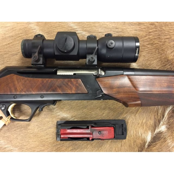 Browning Bar Zenith 9,3x62 (SOLGT)