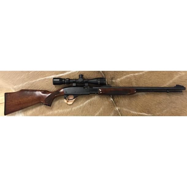 Remington Fieldmaster salon riffel(pump) (SOLGT)
