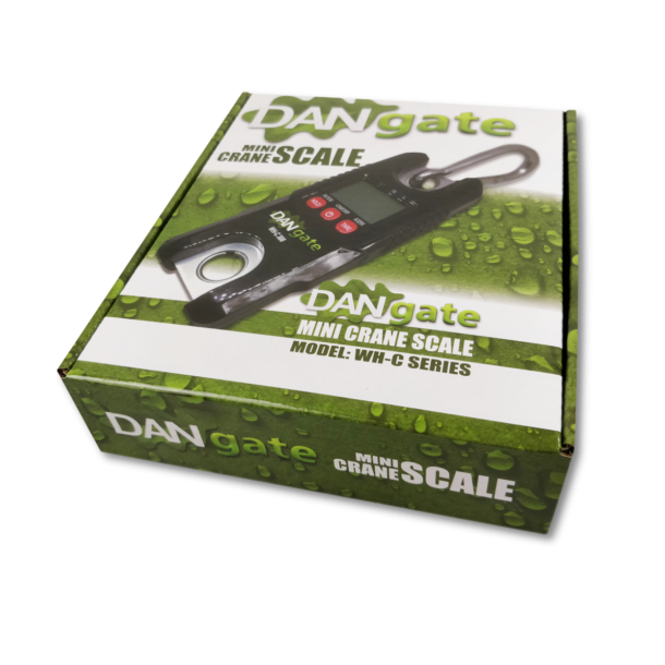 Dangate Elektronisk vægt 300kg.