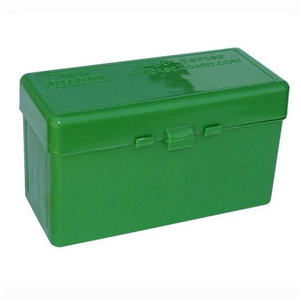 MTM Patronbox Til Riffel 22.250 - 308