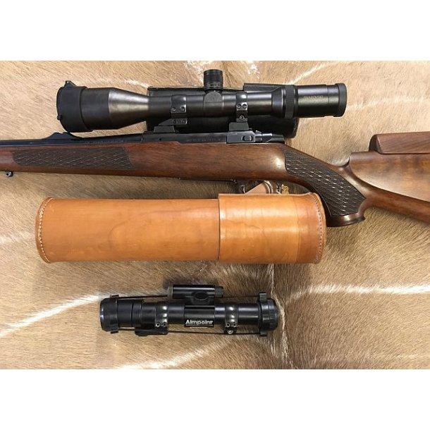 Sako M591 .308 inkl. Swarovski og Aimpont