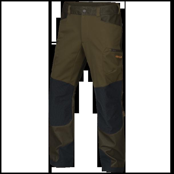 Mountain Hunter Hybrid Bukser Willow Green